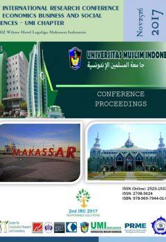 2nd IRC 2017-UMI Chapter Makassar Indonesia